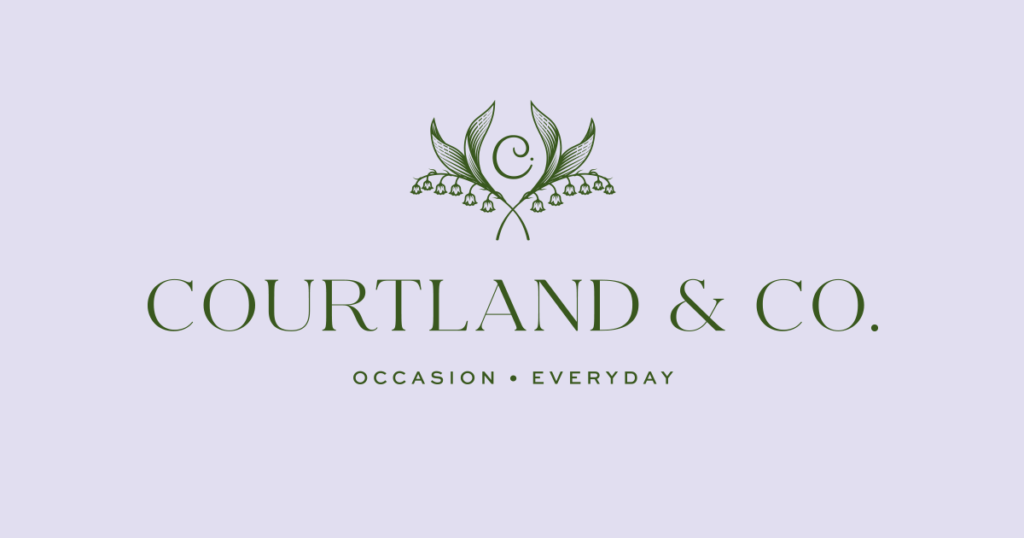 Courtland & Co Logo