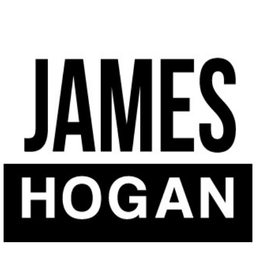 James Hogan Logo