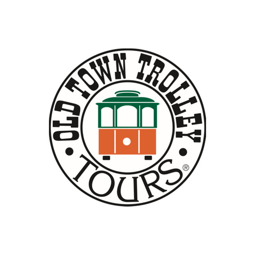 Old Town Trolleys Logo