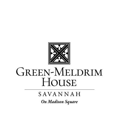 Green-Meldrim-House Logo